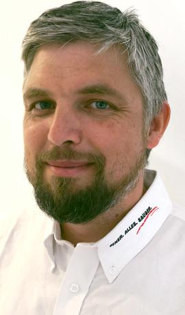 Johannes Feller