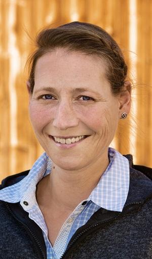 Evelyn Heckner
