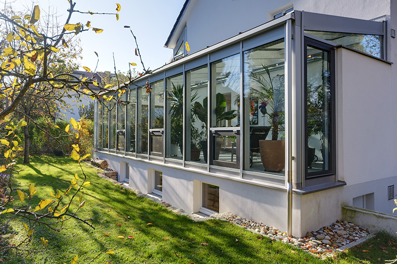 Wintergarten Rapolder 2
